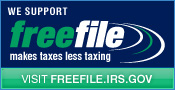 IRS Free File e-badge