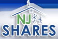 New Jersey SHARES logo